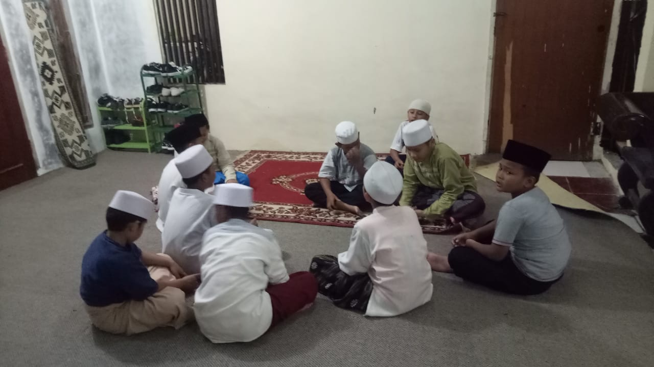 Buta Sejak Lahir Namun Bisa Menjadi Hafidz Qur'an