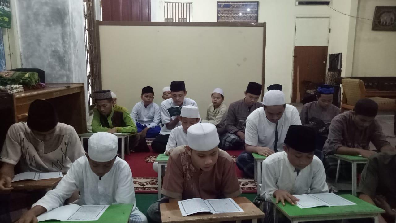 Cara Mengajarkan Tahfidz Al Quran Yang Tepat untuk Anak