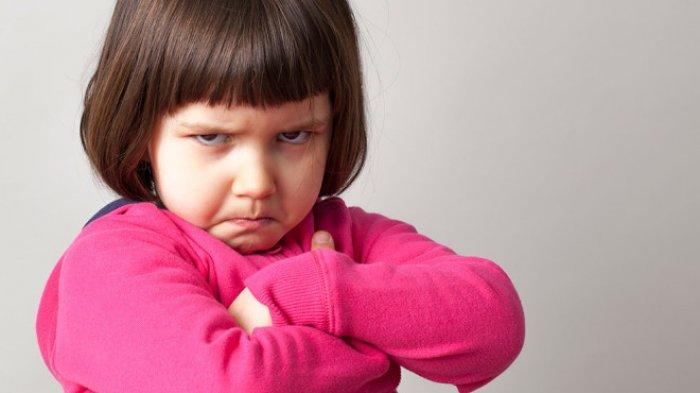 16 Kalimat Ampuh untuk Meredakan Amarah Anak