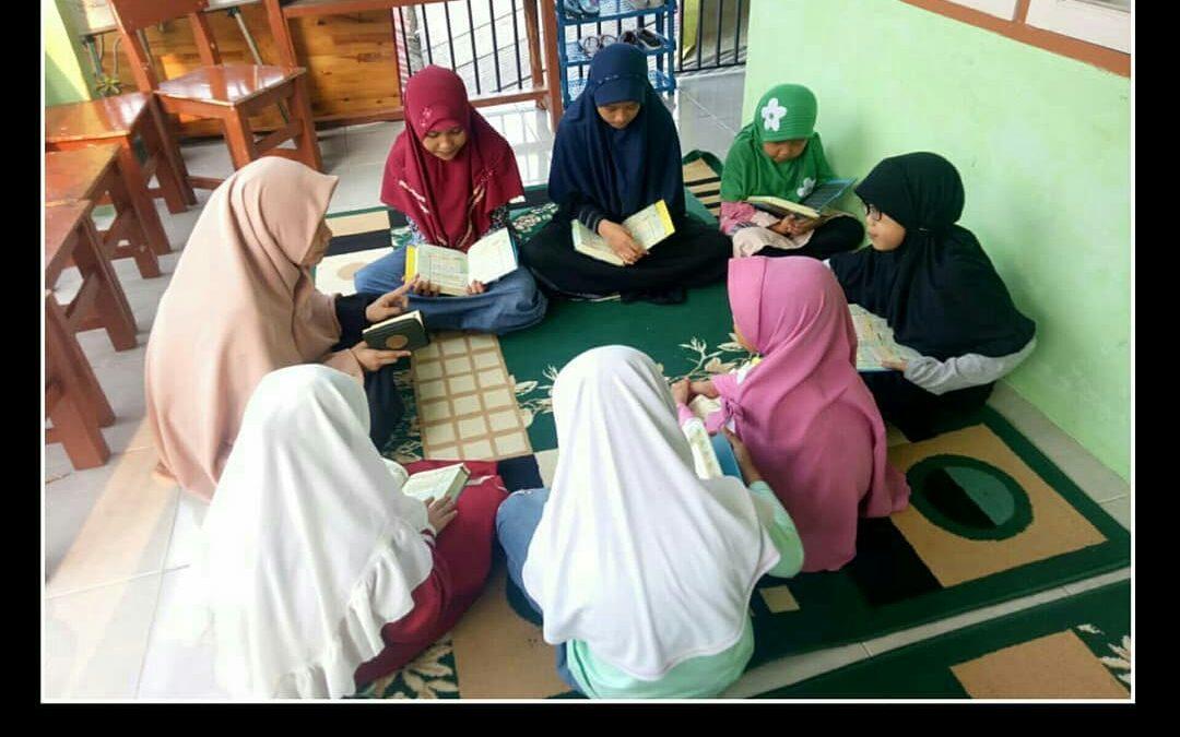 Fenomena Merebaknya Lembaga Tahsin dan Tahfidz Al Qur'an