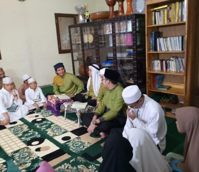 Tayang Perdana di Acara Islam itu Indah Trans TV