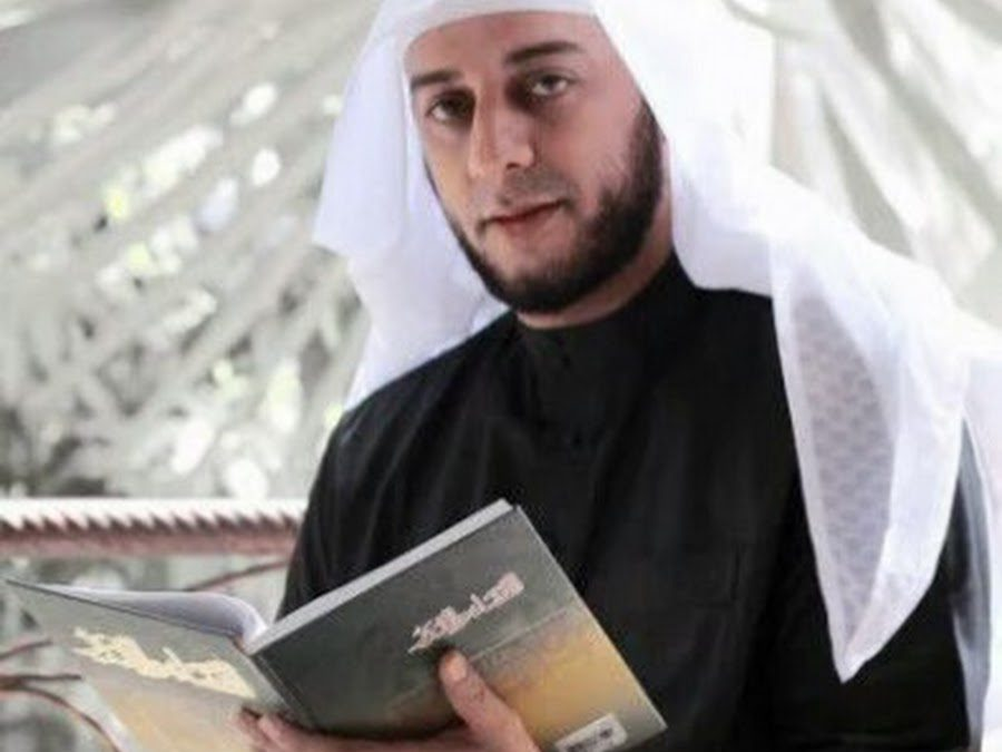 Sosok Syekh Ali Jaber yang Sudah Hafal Al Qur'an Sejak Usia 13 Tahun