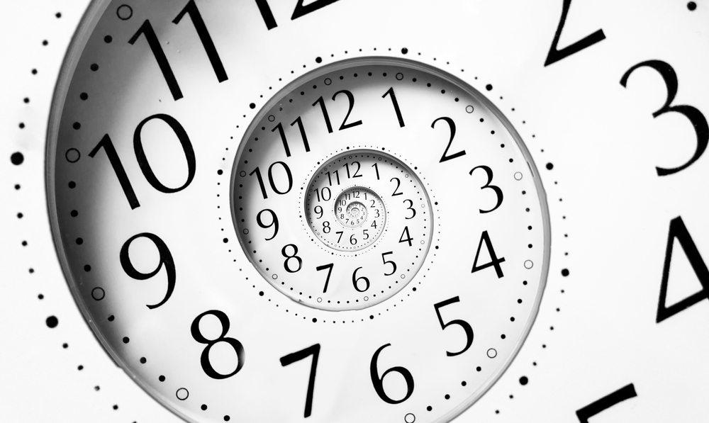 Menejemen Waktu dalam Islam