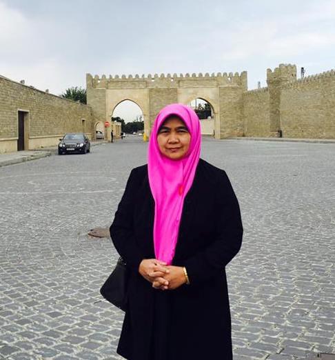 Sosok Wanita Luar Biasa yang Melahirkan 10 Anak Penghafal Al Qur'an
