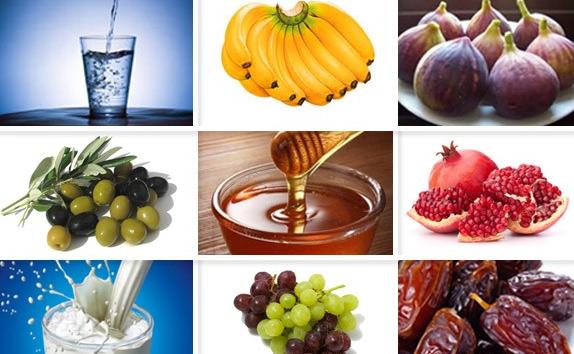 Apa Saja Buah-buahan yang Disebutkan di Dalam Al Qur'an?