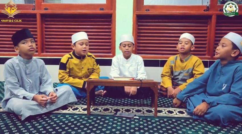Lakukan 12 Kiat ini Agar Mudah dalam Menghafal Al Qur'an