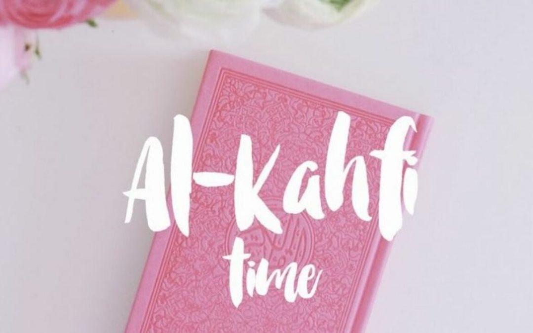 Surat Al Kahfi dan Hari Jum'at